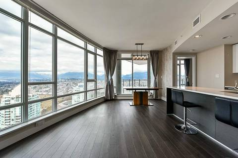 Condo for sale at 2008 Rosser Ave Unit 3102 Burnaby British Columbia - MLS: R2350224