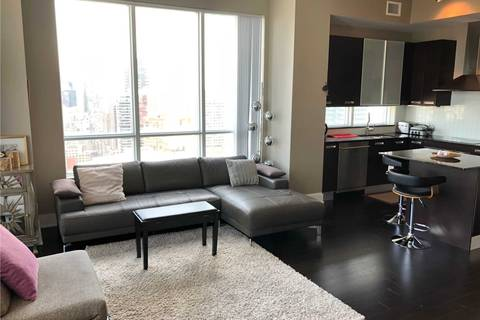 Condo for sale at 21 Balmuto St Unit 3102 Toronto Ontario - MLS: C4606396