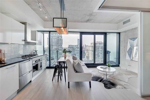 Condo for sale at 224 King St Unit 3102 Toronto Ontario - MLS: C4517561
