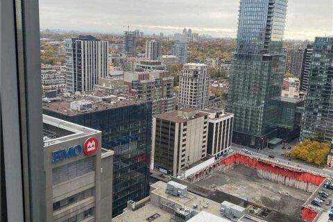 Apartment for rent at 35 Balmuto St Unit 3102 Toronto Ontario - MLS: C5080712