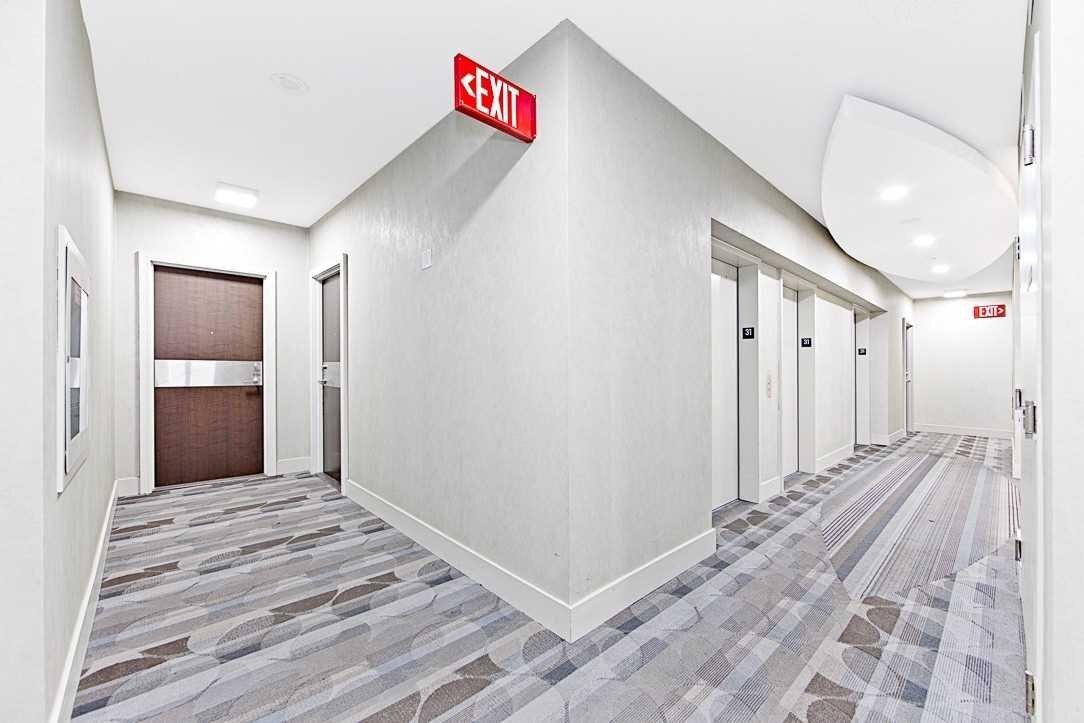 Condo for sale at 38 Dan Leckie Wy Unit 3102 Toronto Ontario - MLS: C5085171