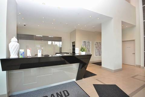 Apartment for rent at 3975 Grand Park Dr Unit 3102 Mississauga Ontario - MLS: W4642506