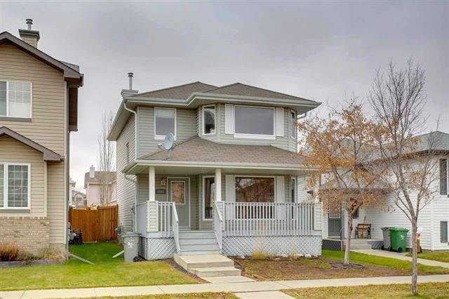 House for sale at 3102 48 St Beaumont Alberta - MLS: E4187166