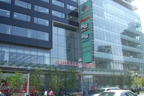 Apartment for rent at 55 Bremner Blvd Unit 3102 Toronto Ontario - MLS: C4610467
