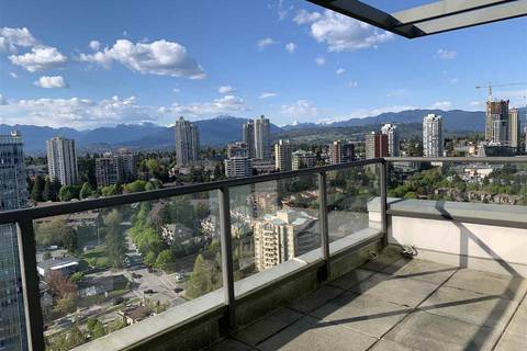 Condo for sale at 7088 18th Ave Unit 3102 Burnaby British Columbia - MLS: R2369963