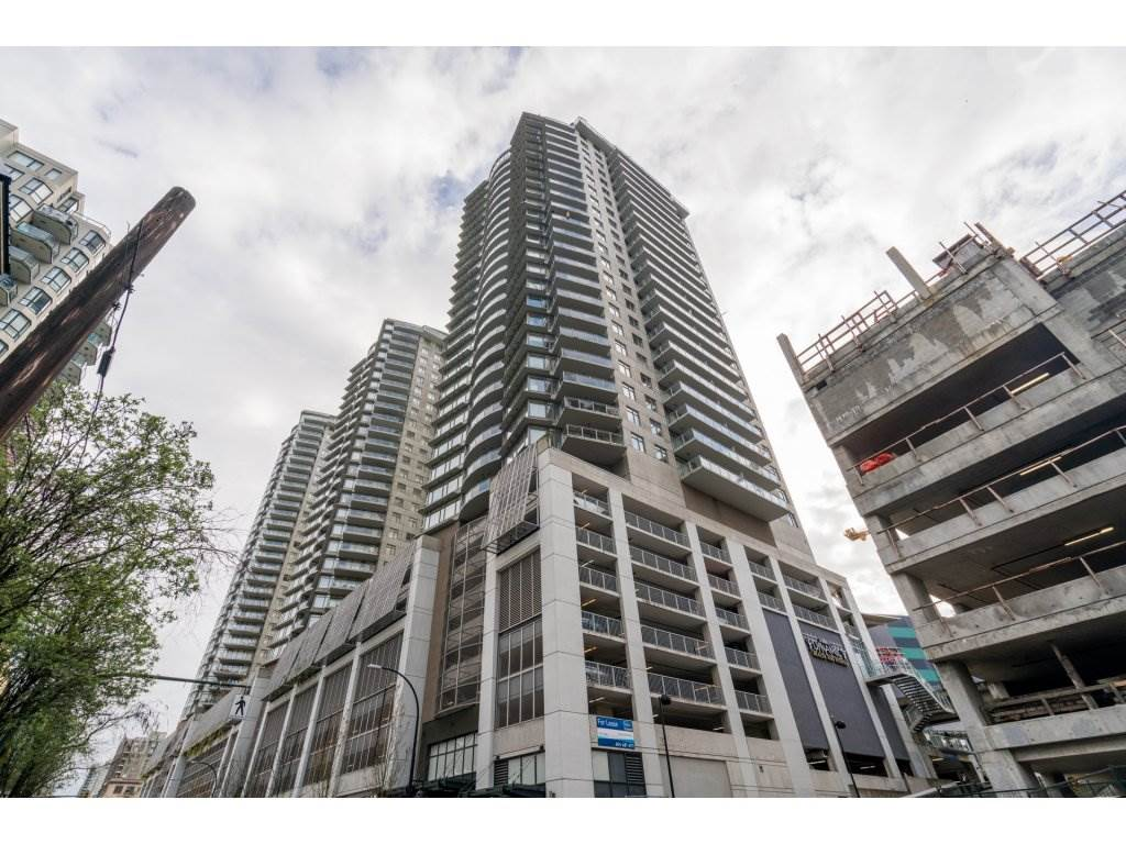 For Sale: 3102 - 898 Carnarvon Street, New Westminster, BC | 2 Bed, 2 Bath Condo for $799,900. See 20 photos!