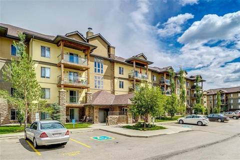 Condo for sale at 92 Crystal Shores Rd Unit 3102 Okotoks Alberta - MLS: C4289459