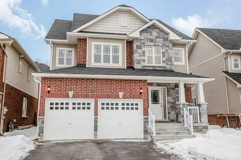 House for sale at 3102 Emperor Dr Orillia Ontario - MLS: S4357927
