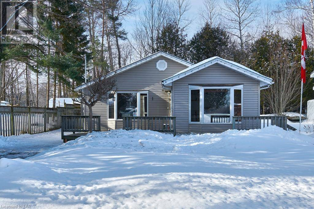 House for sale at 3102 South Sparrow Lake Rd Severn Ontario - MLS: 244778