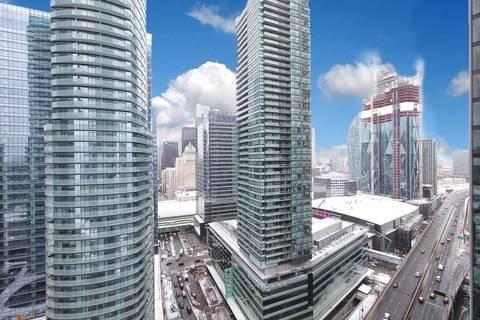 Condo for sale at 10 York St Unit 3103 Toronto Ontario - MLS: C4647010
