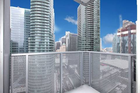 Condo for sale at 10 York St Unit 3103 Toronto Ontario - MLS: C4729985