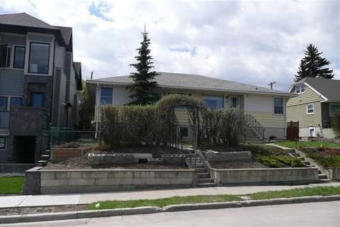 Townhouse for sale at 3103 12 Ave Southwest Calgary Alberta - MLS: C4244830