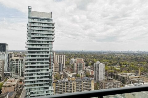 Apartment for rent at 125 Redpath Ave Unit 3103 Toronto Ontario - MLS: C4991929