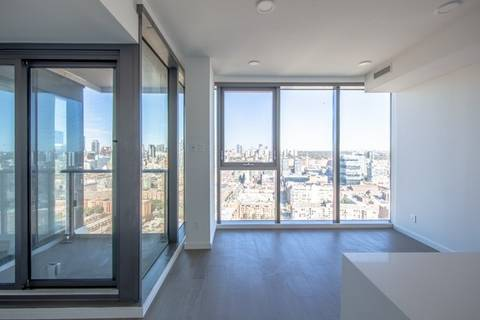 Apartment for rent at 16 Bonnycastle St Unit 3103 Toronto Ontario - MLS: C4609911