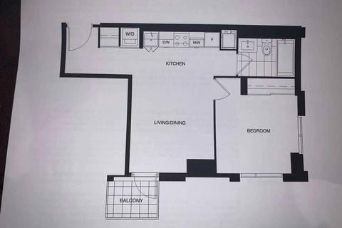 Condo for sale at 200 Dundas St Unit 3103 Toronto Ontario - MLS: C4637581
