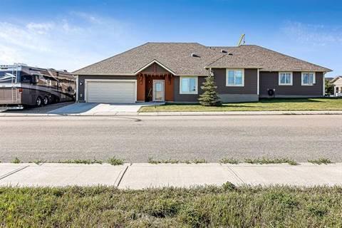 Townhouse for sale at 3103 20th St Nanton Alberta - MLS: C4275824