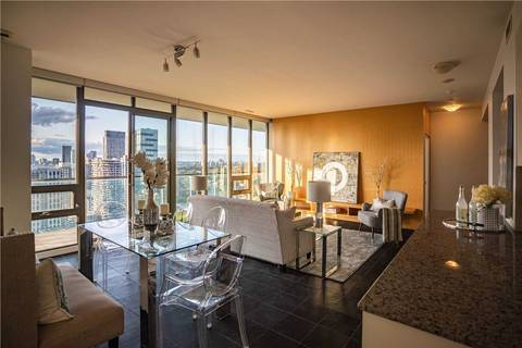 Condo for sale at 33 Lombard St Unit 3103 Toronto Ontario - MLS: C4433056