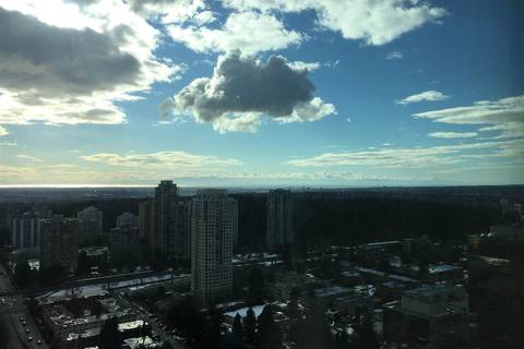 Condo for sale at 4508 Hazel St Unit 3103 Burnaby British Columbia - MLS: R2349337