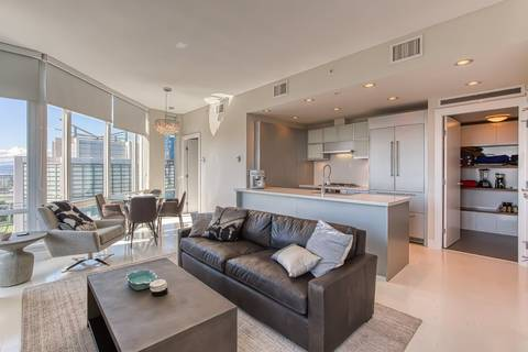 Condo for sale at 535 Smithe St Unit 3103 Vancouver British Columbia - MLS: R2391315