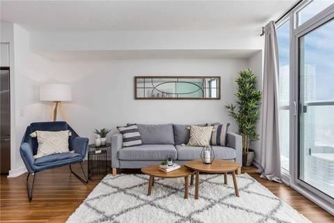 Apartment for rent at 75 Queens Wharf Rd Unit 3103 Toronto Ontario - MLS: C4737002