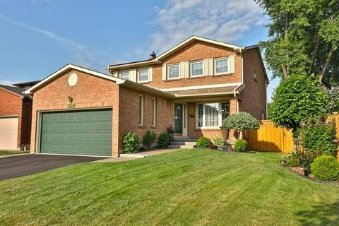 House for sale at 3103 Barwell Rd Mississauga Ontario - MLS: W4552009