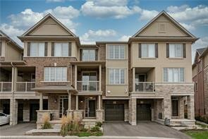 Townhouse for rent at 3103 Blackfriar  Oakville Ontario - MLS: O4994964