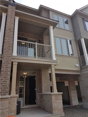 For Rent: 3103 Cornell Common Drive, Oakville, ON | 2 Bed, 3 Bath Townhouse for $2,200. See 19 photos!