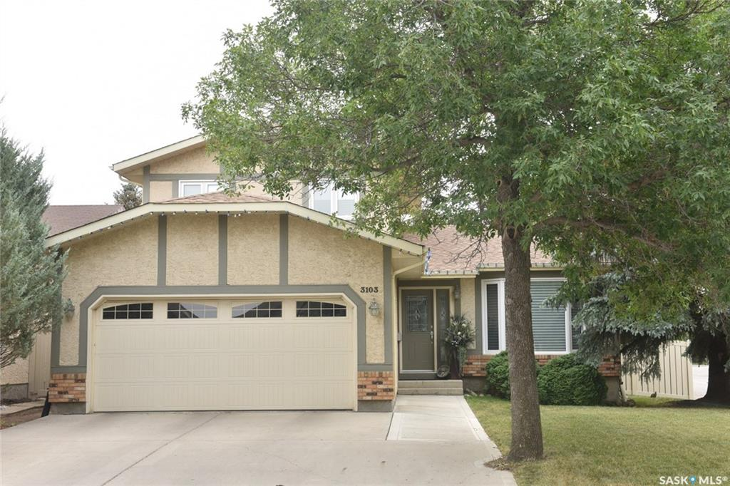 For Sale: 3103 Spicer Place East, Regina, SK | 4 Bed, 4 Bath House for $474,900. See 32 photos!