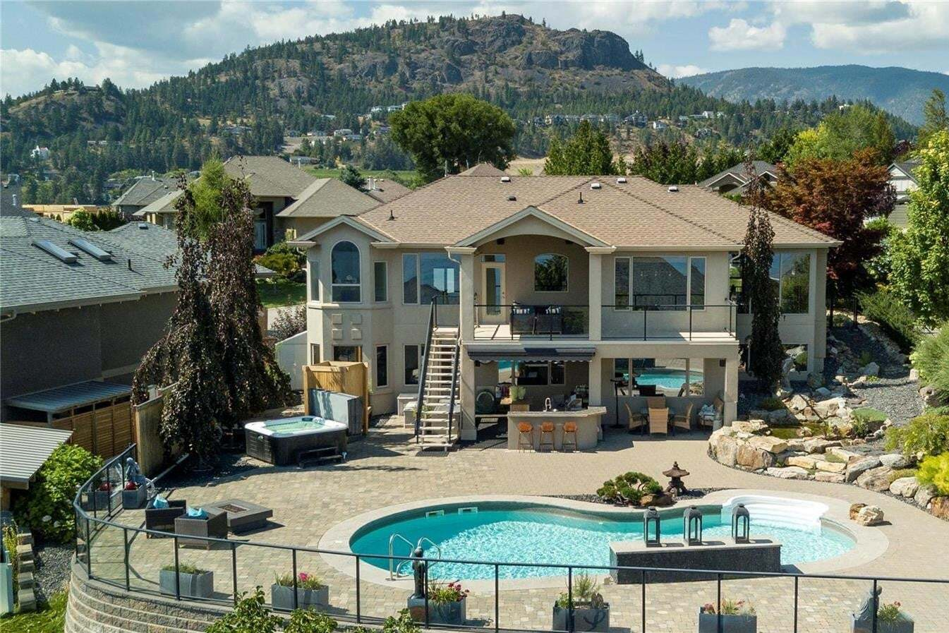 House for sale at 3103 Thacker Dr West Kelowna British Columbia - MLS: 10215017