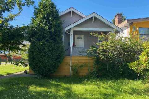 House for sale at 3103 Waverley Ave Vancouver British Columbia - MLS: R2477763