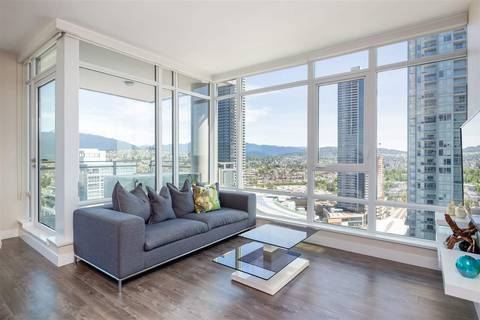 Condo for sale at 2008 Rosser Ave Unit 3104 Burnaby British Columbia - MLS: R2371202