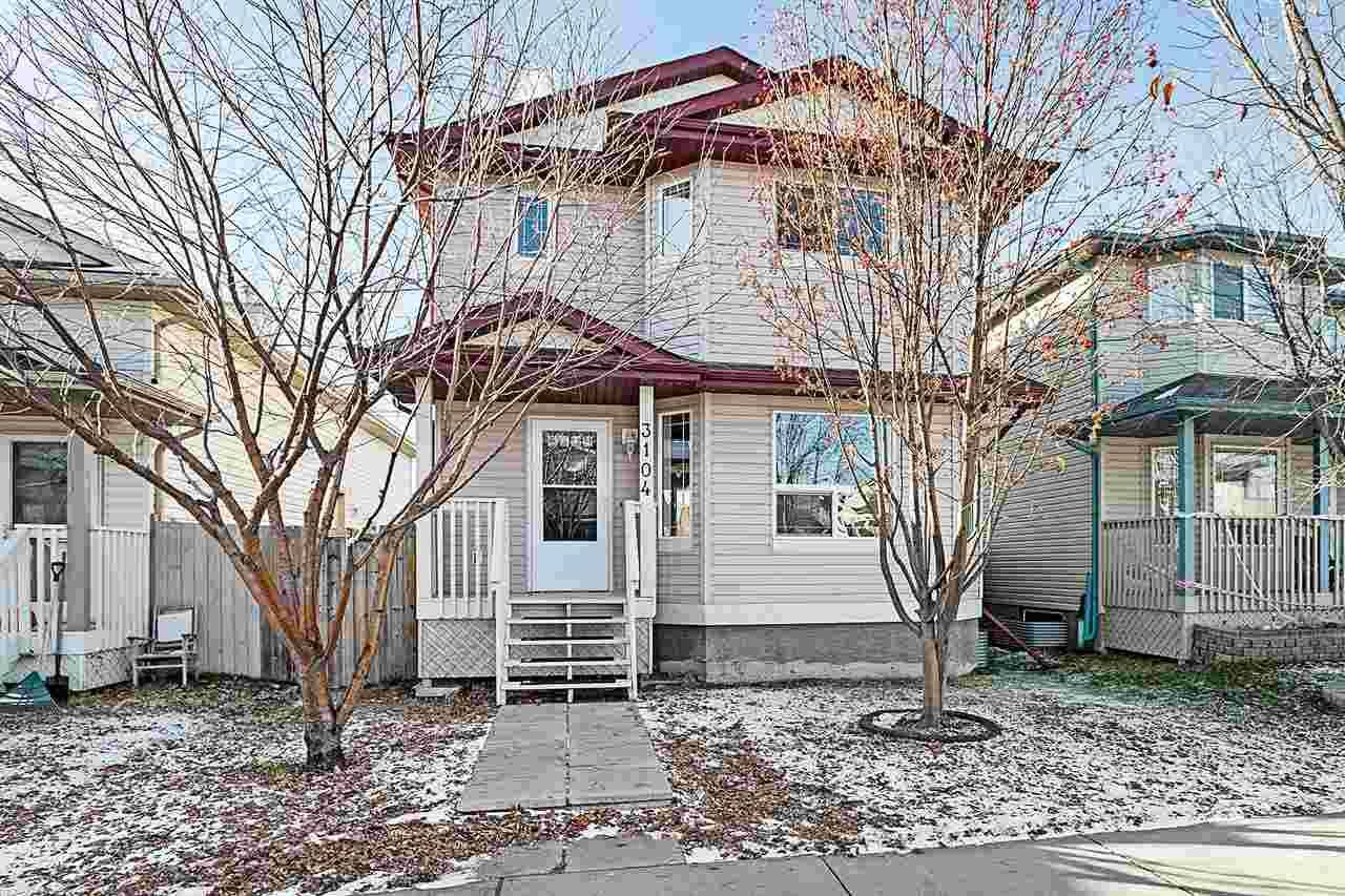 House for sale at 3104 49 St Beaumont Alberta - MLS: E4178679
