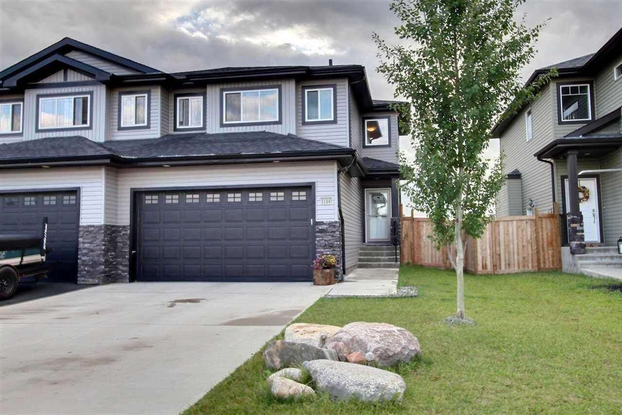 Townhouse for sale at 3104 67 St Beaumont Alberta - MLS: E4205201