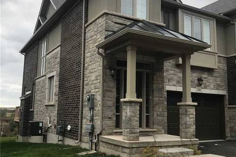 Townhouse for rent at 3104 Blackfriar  Oakville Ontario - MLS: W4626385