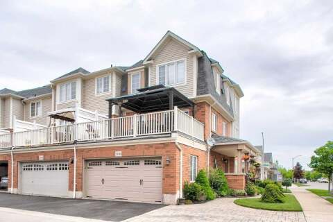 Townhouse for sale at 3104 Edgar Ave Burlington Ontario - MLS: W4773114