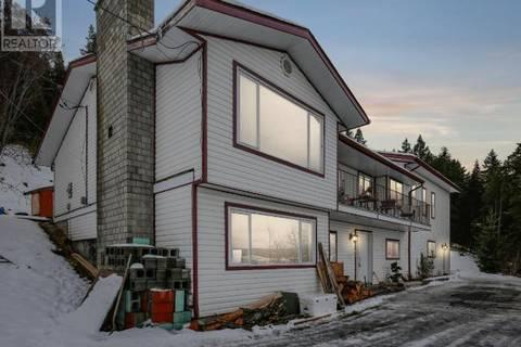 House for sale at 3104 Panorama Dr Merritt British Columbia - MLS: 149717