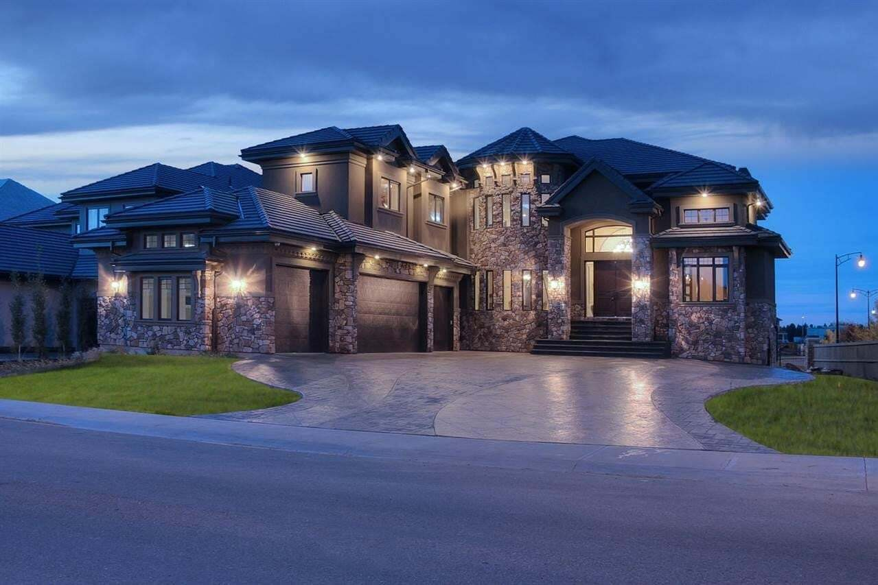House for sale at 3104 Watson Gr SW Edmonton Alberta - MLS: E4197427