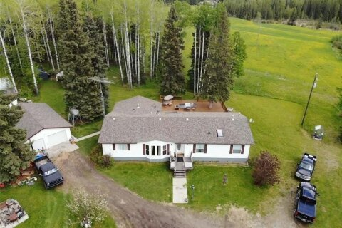 House for sale at 31041 Range Road 53  Rural Mountain View County Alberta - MLS: C4304933