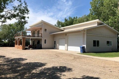 House for sale at 31042 Range Road 281   Rural Mountain View County Alberta - MLS: A1041971