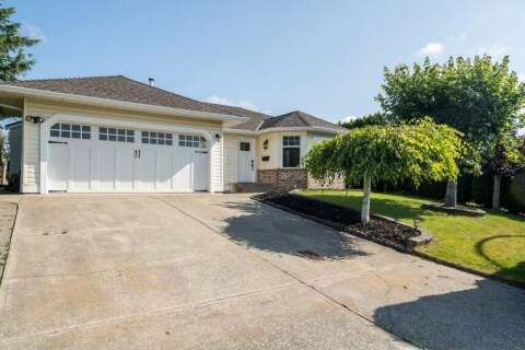 House for sale at 31043 Upper Maclure Rd Abbotsford British Columbia - MLS: R2482025