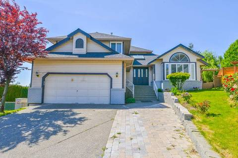 House for sale at 31049 Kingfisher Dr Abbotsford British Columbia - MLS: R2398379