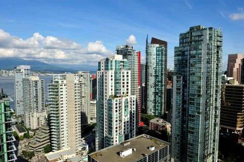 Condo for sale at 1331 Alberni St Unit 3105 Vancouver British Columbia - MLS: R2445607