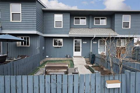 Townhouse for sale at 3105 144 Ave Nw Edmonton Alberta - MLS: E4146466
