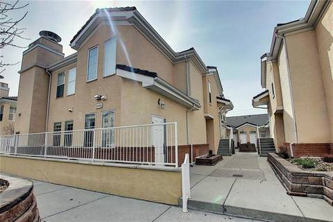 Townhouse for sale at 14645 6 St Southwest Unit 3105 Calgary Alberta - MLS: C4294821