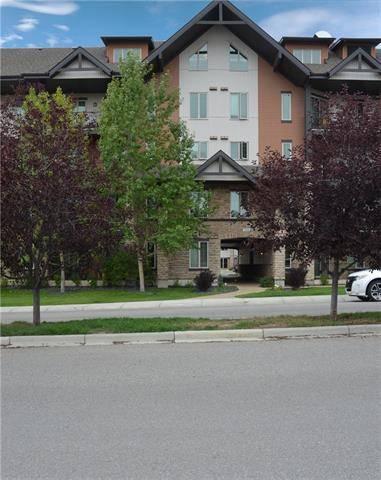 Condo for sale at 15 Sunset Sq Unit 3105 Cochrane Alberta - MLS: C4265868