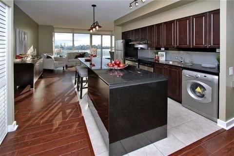Apartment for rent at 33 Singer Ct Unit 3105 Toronto Ontario - MLS: C4423956