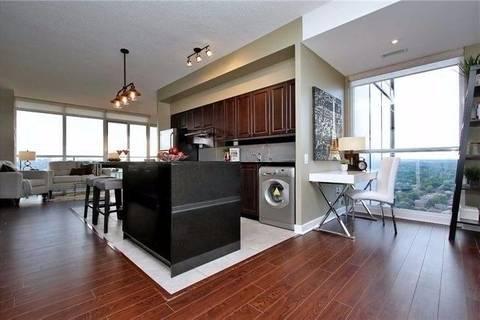 Apartment for rent at 33 Singer Ct Unit 3105 Toronto Ontario - MLS: C4643719