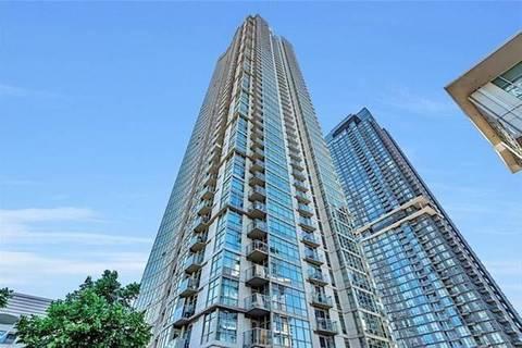 Apartment for rent at 35 Mariner Terr Unit 3105 Toronto Ontario - MLS: C4650928