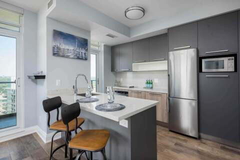 Condo for sale at 36 Park Lawn Rd Unit 3105 Toronto Ontario - MLS: W4870136