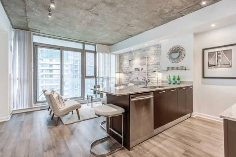 Condo for sale at 375 King St Unit 3105 Toronto Ontario - MLS: C4419959